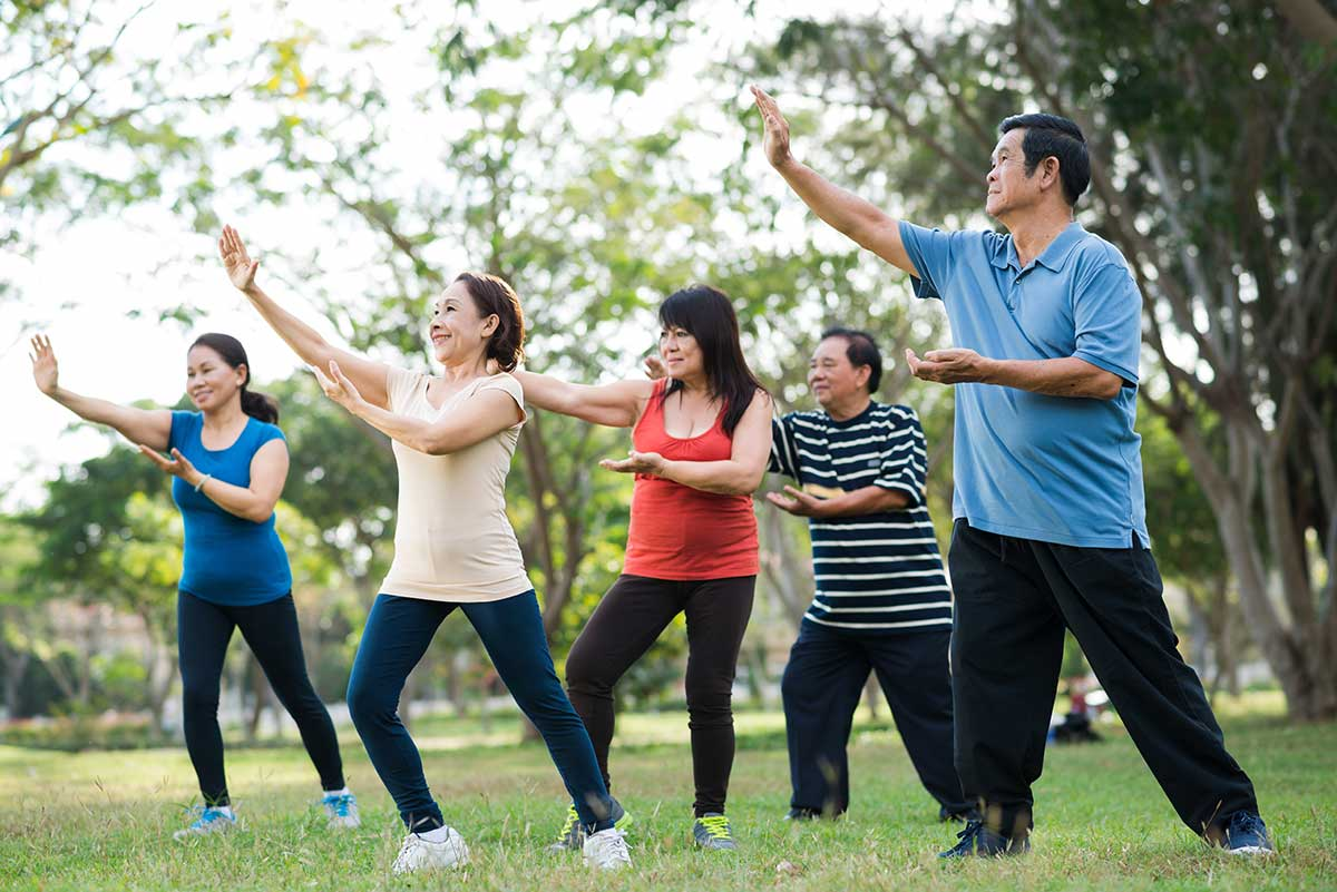 Easy Activities That Will Help Osteoarthritis Sufferers Increase Their Mobility and Strength
