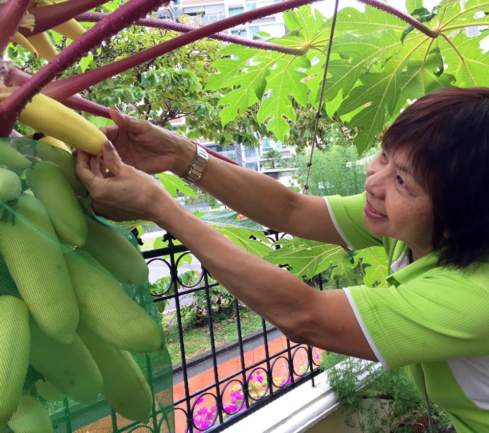 Patricia Yeo, 68