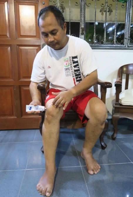 -  Bakhhtiar Gerrard Muhayat, 48